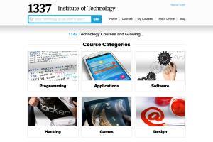Portfolio for Technologies Expertise