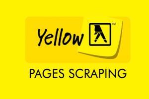 Portfolio for Data Scraper / Lead Generation
