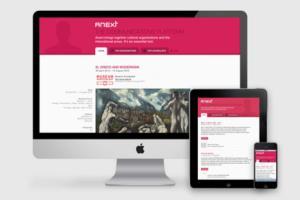 Portfolio for Unique & Custom Web Design