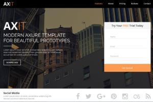 Portfolio for HTML Developer