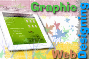 Portfolio for Web & Graphic Designer, IT Specialist