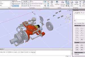 Portfolio for 3D CAD Design/ Industrial Product Design