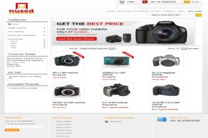Portfolio for E Commerce Applications