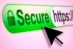 Portfolio for install, configure or setup SSL