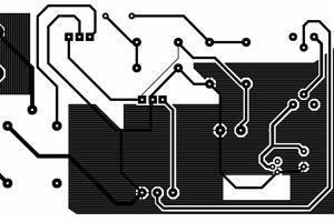 Portfolio for PCB DESIGNING