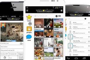 Portfolio for Mobile Developers & Project Management