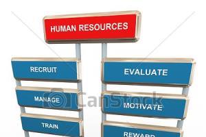 Portfolio for Human Resources