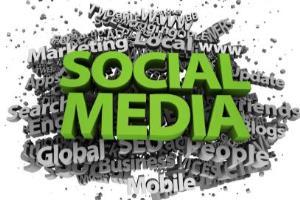 Portfolio for social media marketing :