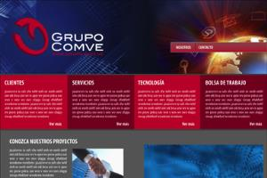 Portfolio for WEB DESIGN