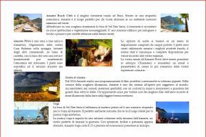 Portfolio for English to Italian translation