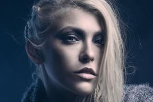 Portfolio for Fashion, Beauty, and Portrait Photograph