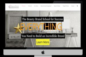 Portfolio for Woo Commerce E-commerce websites