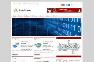 Portfolio for Open Source Development/Deployment