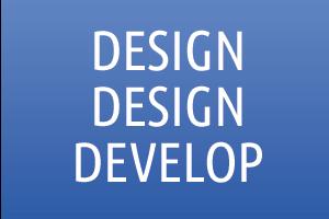 Portfolio for Skilled UX Designer & Developer