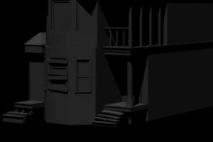 Portfolio for 3D Environment Design