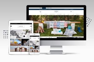 Portfolio for UI & Web Design