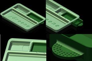 Portfolio for CAD/3D Modeling and Design