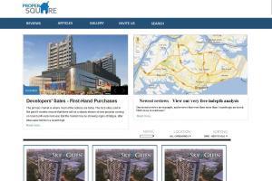 Portfolio for Custom PHP Web Development