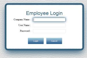 Portfolio for Web Development, Website