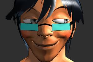 Portfolio for 3D Generalist