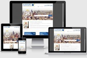 Portfolio for Web Design / Responsive Web Design