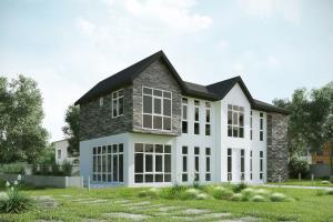 Portfolio for Do Realistic Architectural Rendering
