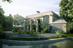 Portfolio for Architectural 3d Rendering
