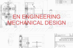 Portfolio for Manufacturing Drawing