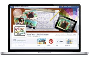 Portfolio for Social Media Page Design