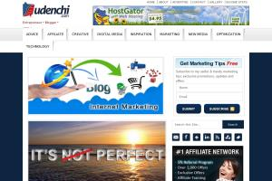 Portfolio for IT services