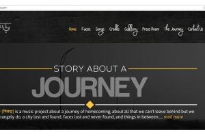 Portfolio for Web Site Design