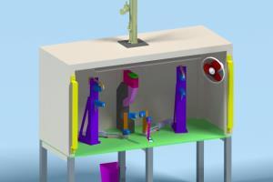 Portfolio for CAD and Mechanical Design Engineer