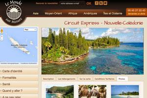 Portfolio for Web Designer, Web Master with Drupal