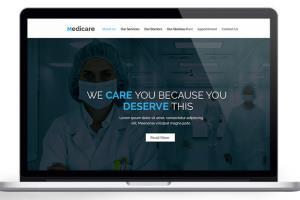 Portfolio for Web Site UX Design