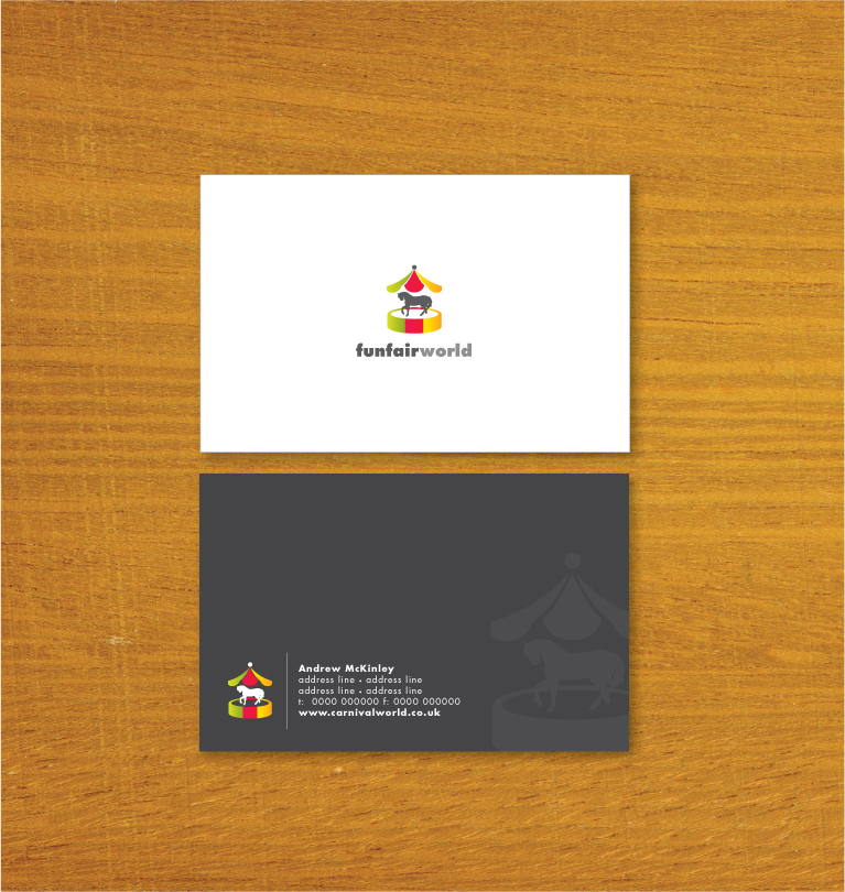Business Cards Design by Appexos Software Inc. on Guru