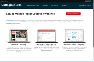 Portfolio for Senior Web Developer - Designer