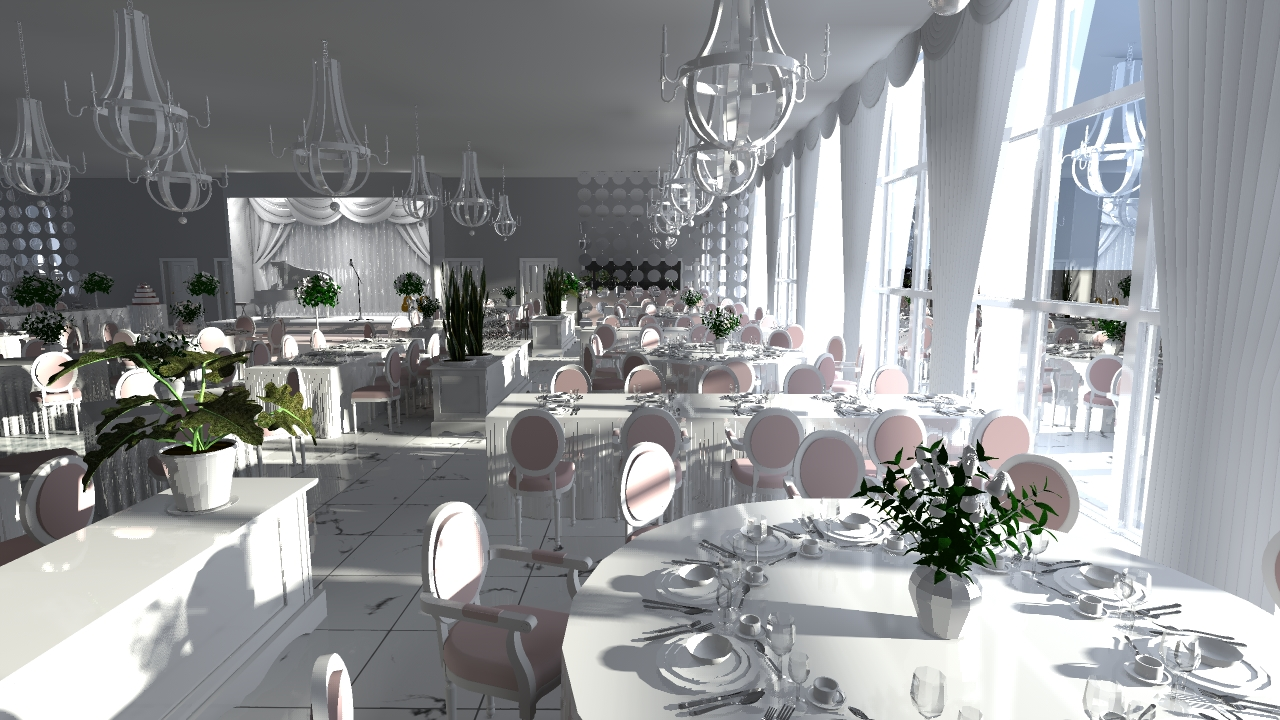 Interior design wedding venues for Wedding interior decoration images