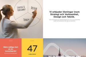 Portfolio for 6 year experienced UI/UX Designer