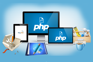 Portfolio for PHP, MySQL, HTML,Jquery Web Development