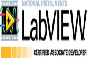 Portfolio for LabVIEW Application Development