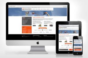 Portfolio for Interactive Designer