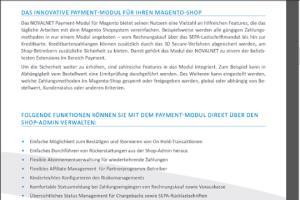 Portfolio for German to English Translation