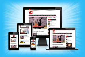 Portfolio for Web Design | PSD to HTML | HTML5 | CSS3