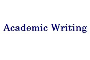 Portfolio for Academic Writing