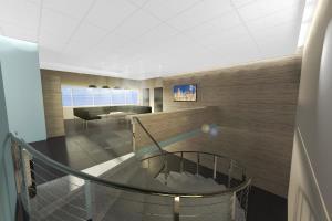 Portfolio for Architect designer and render artist