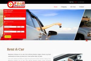 Portfolio for Website design and developent.