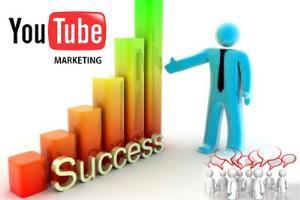 Portfolio for YouTube Marketing