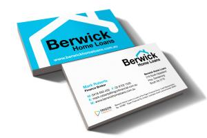 Portfolio for Eye-catching Business Card Design