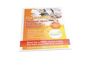 Portfolio for Professional Flyer Design