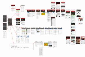Portfolio for Senior iOS & Android Developer.